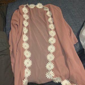 Sunflower Cardigan